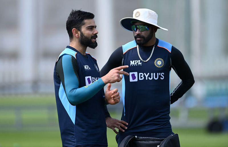 Players have to compulsorily pass the yo-yo test which mandates them to complete 2 km in 8 mins 30 secs, and 8 mins 15 secs for fast bowlers