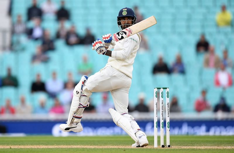 KL Rahul. Pic: Getty Images
