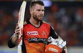 David Warner will look to have a better run in the UAE leg of the IPL