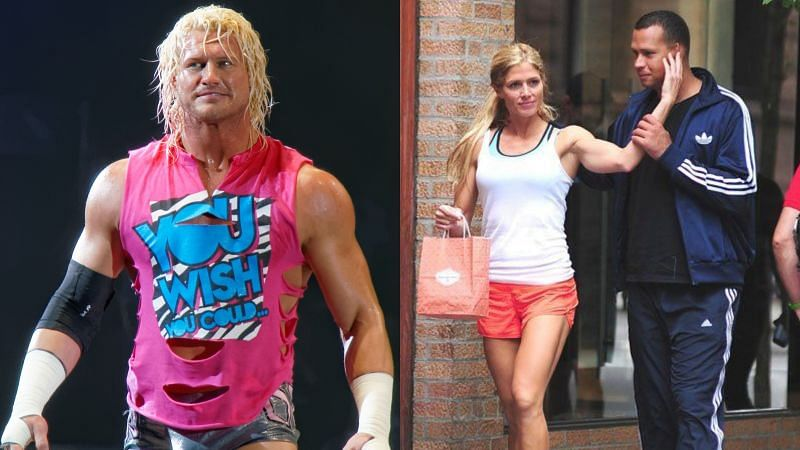 5 WWE Superstars who have dated people more famous than them