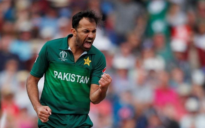 """If Pakistan plays to its potential, then they can beat any team in the world,  including India"""" - Wahab Riaz on upcoming T20 World Cup"""