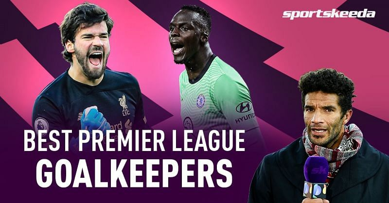 The Premier League is stacked with world-class goalk