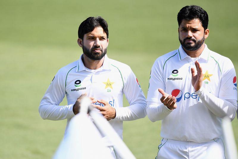 New Zealand v Pakistan - 2nd Test: Day 1