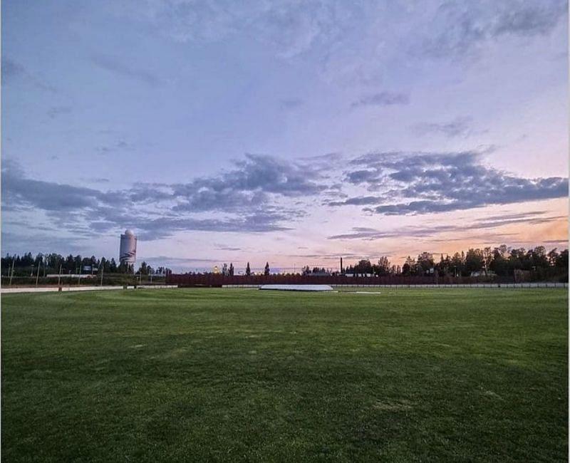 FIN vs SWE Dream11 Prediction - Finland tour of Sweden (Source: Twitter @CricketFinland)