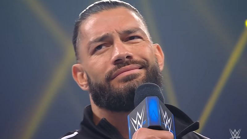 Roman Reigns' current Universal Championship reign has almost lasted an entire year