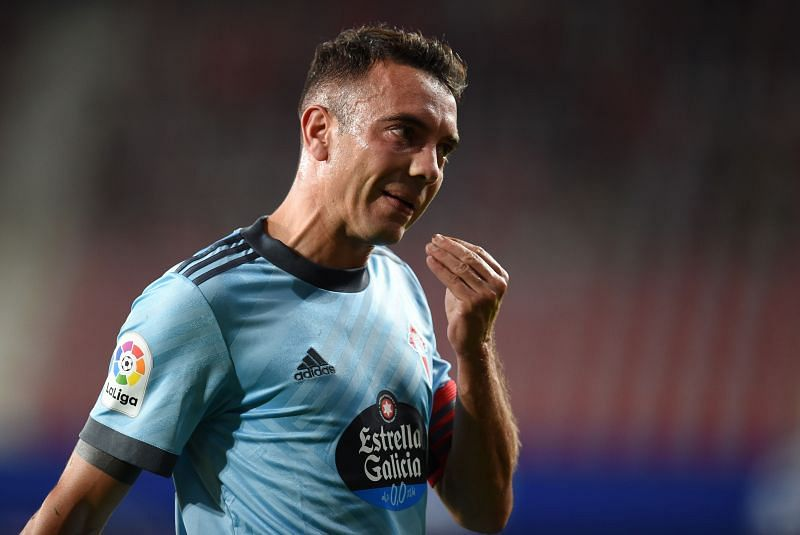 Celta Vigo have a point to prove this week