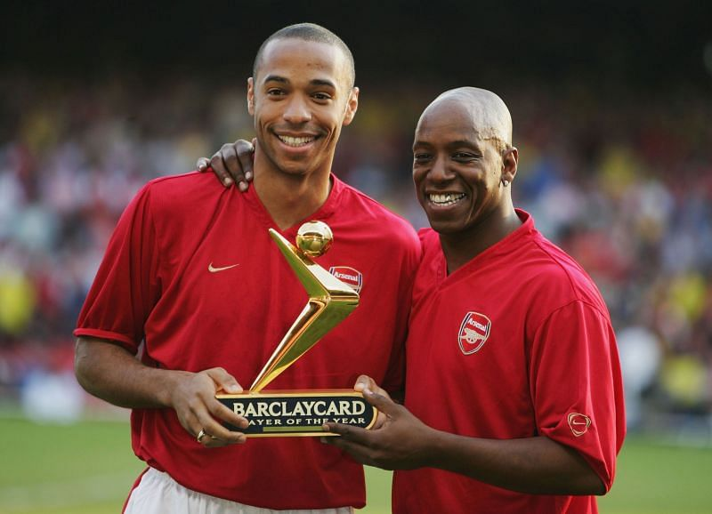 Arsenal has been home to some terrific goal-scorers throughout its history