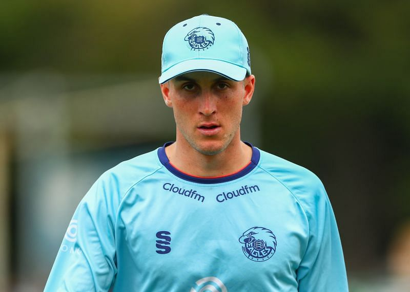Essex v Worcestershire - Royal London One-Day Cup
