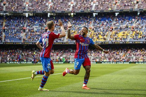La Liga <b>Live</b> Scores 2021-22 - La Liga <b>News</b>, Updates, Results ...