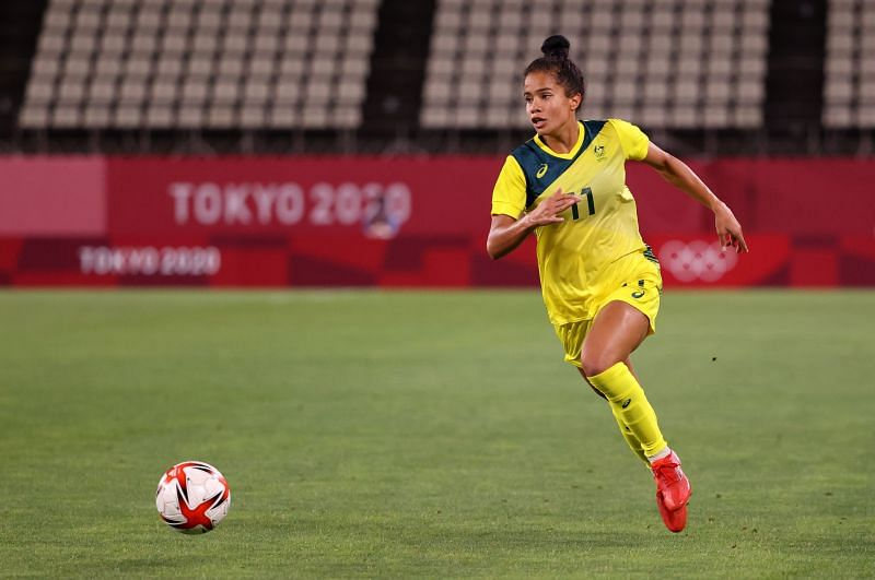 Australia Women take on Sweden Women this week