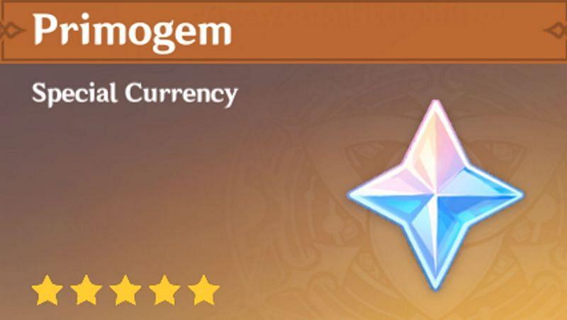 Free Primogems can still help a player (Image via Genshin Impact)