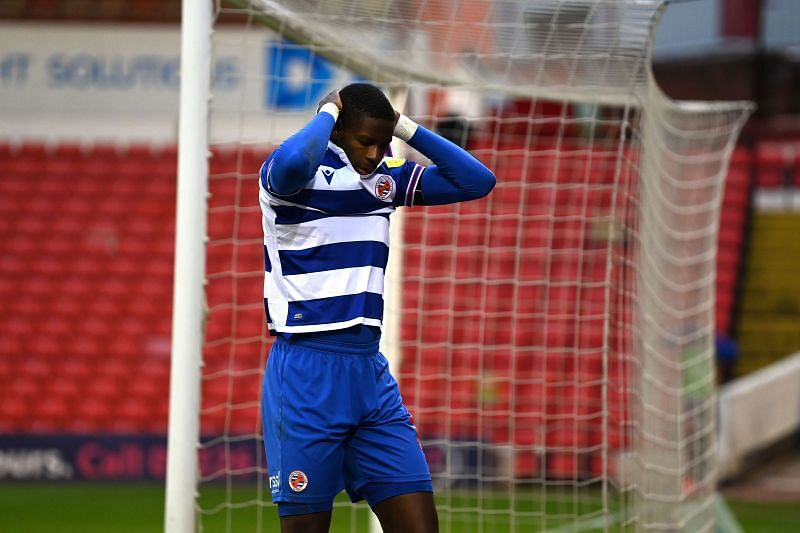 Lucas Joao will be a huge miss for Reading