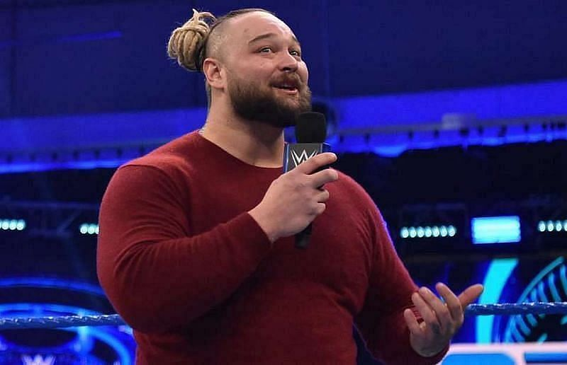 ब्रे वायट को निकाल कर WWE ने फैंस को दिया बड़ा झटका