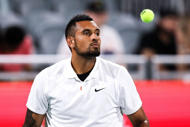 Can Nick Kyrgios turn his fortunes around?