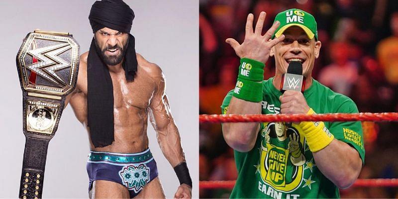 WWE में कुछ ऐसे सुपरस्टार्स हैं जो शायद फिर कभी वर्ल्ड चैंपियन नहीं बन पाएंगे