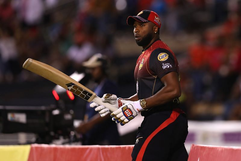 SLK vs TKR Dream11 Prediction: Fantasy Cricket Tips, Today's Playing 11 and Pitch Report for CPL 2021 Match 7