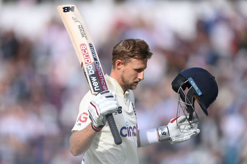 Aakash Chopra named Joe Root as one of the few positives for England