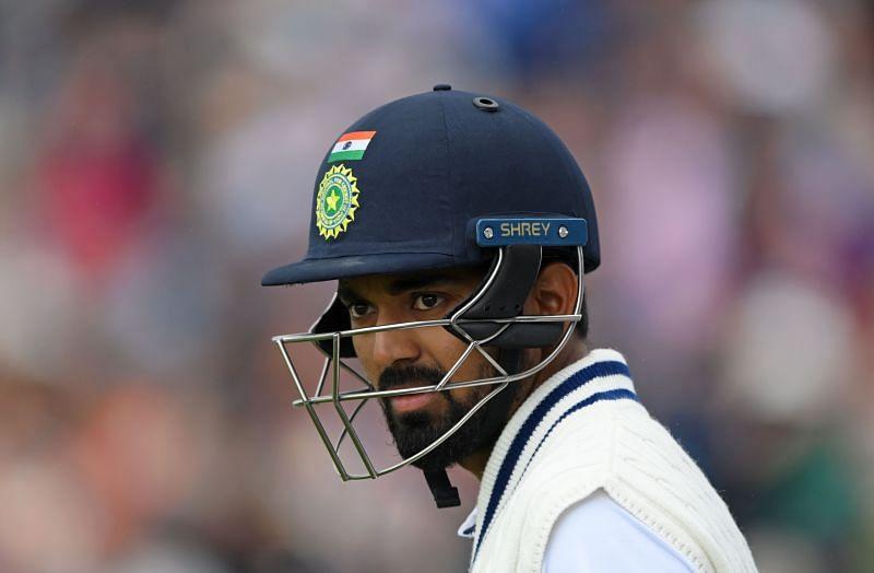 England v India - Third LV= Insurance Test Match: Day Three