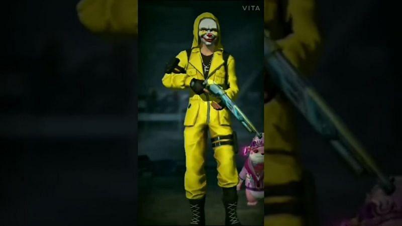Yellow Criminal Bundle (Image via Thunder Gaming; YouTube)