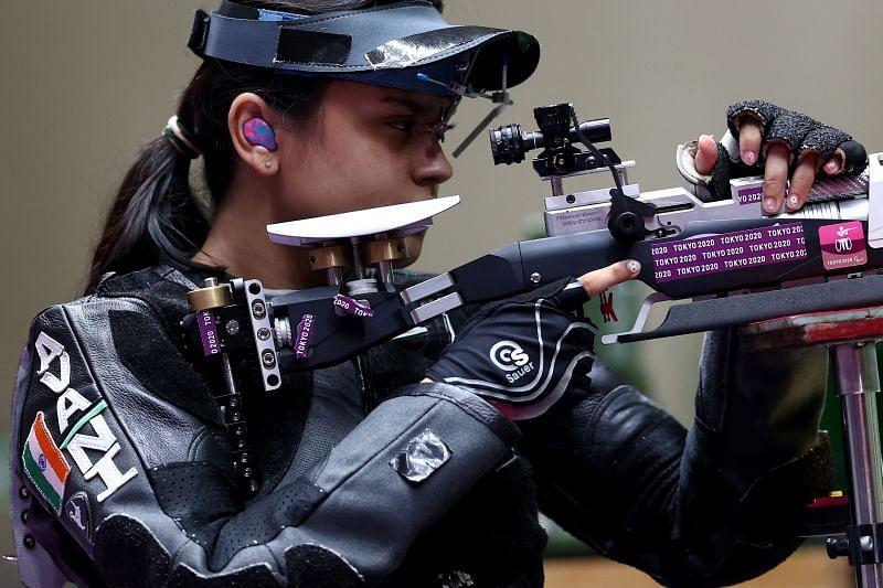 2020 Tokyo Paralympics - आठवें दिन भारत के पास क्लब थ्रो, स्विमिंग एवं शूटिंग में पदक जीतने का मौका रहेगा