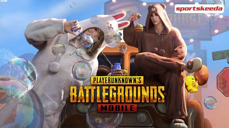 Players can set stylish names as their PUBG Mobile moniker