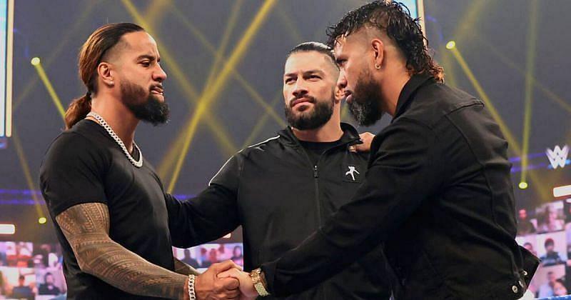 WWE ने छह नए टैलेंट्स की एंट्री कराई