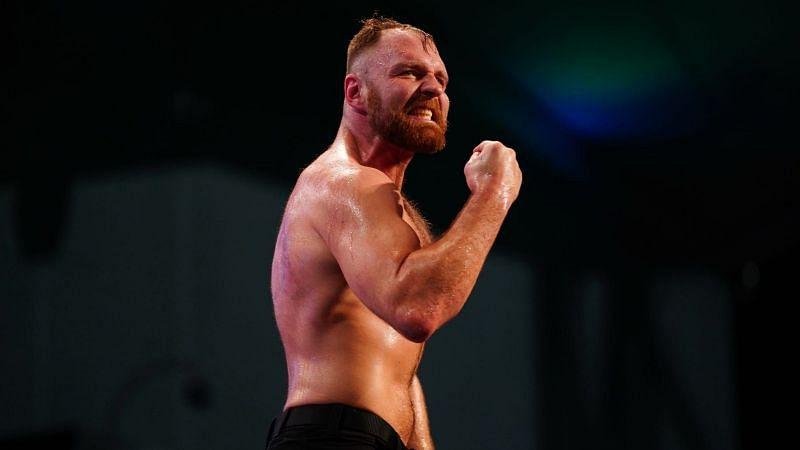 5 WWE Superstars who have never pinned AEW Star Jon Moxley