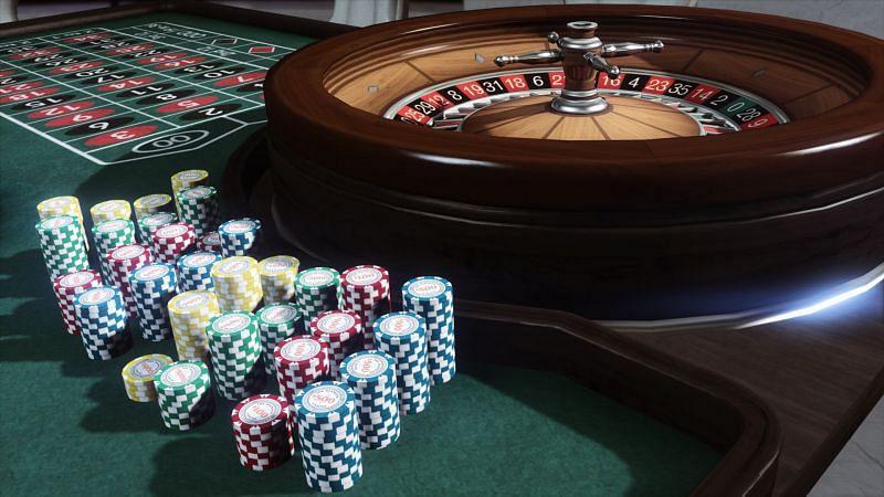 Top 3 fastest ways to make money in GTA Online Casino