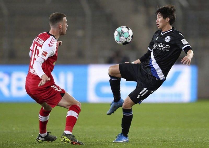 Greuther Furth vs Arminia Bielefeld: Prediction, Lineups, Team News, Betting Tips & Match Previews