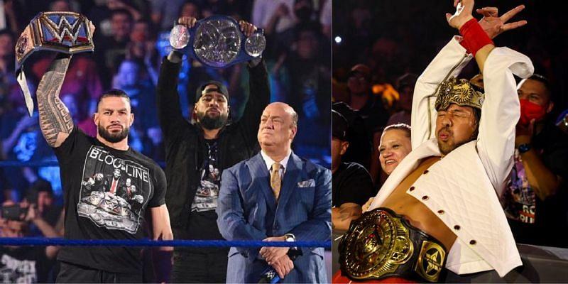 WWE SmackDown की अच्छी और बुरी बातें