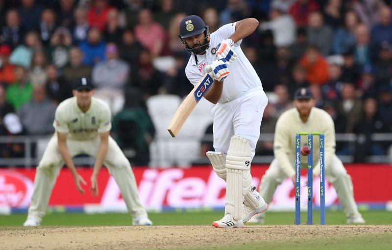 Aakash Chopra highlighted that Rohit Sharma continued with his good form