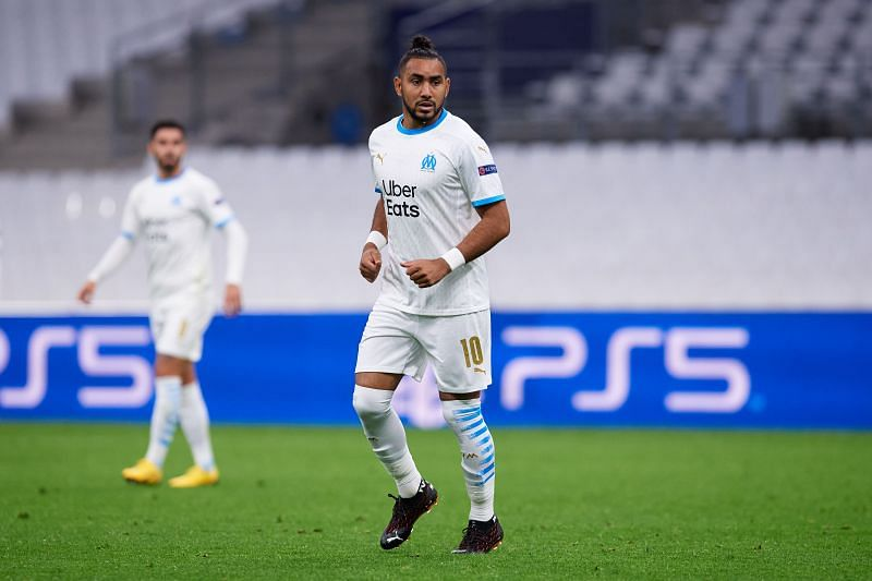Marseille take on Montpellier this weekend