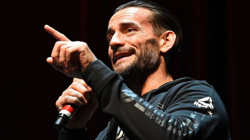 CM Punk could soon be All Elite