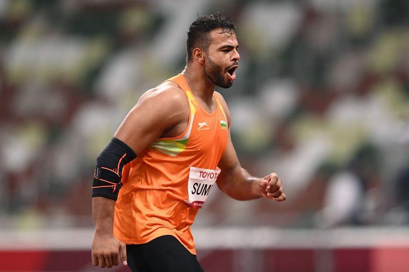 2020 Tokyo Paralympics - सुमित एंटिल ने वर्ल्ड रिकॉर्ड के साथ स्वर्ण पदक पर कब्ज़ा किया