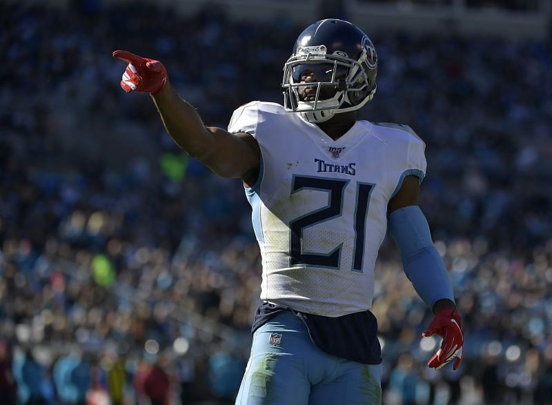 Former Tennessee Titans CB Malcolm Butler may have played his last NFL game.
