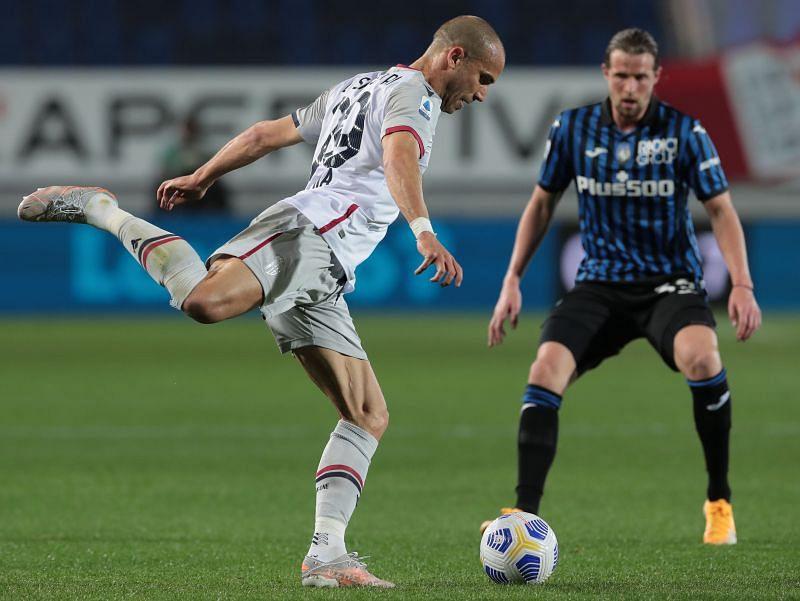 Atalanta take on Bologna this weekend