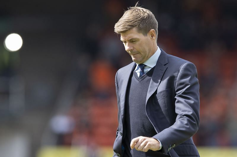 Rangers take on Malmo FF this weekend