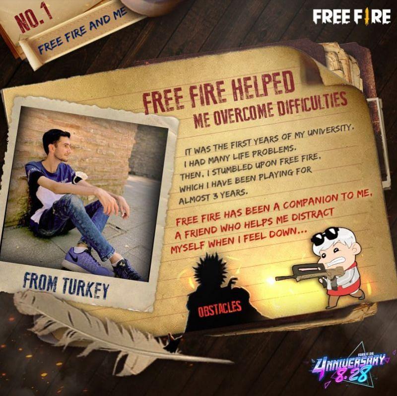 Bergabunglah dengan kami saat kami melihat kembali sorotan dari perayaan ulang tahun ke-4 Free Fire