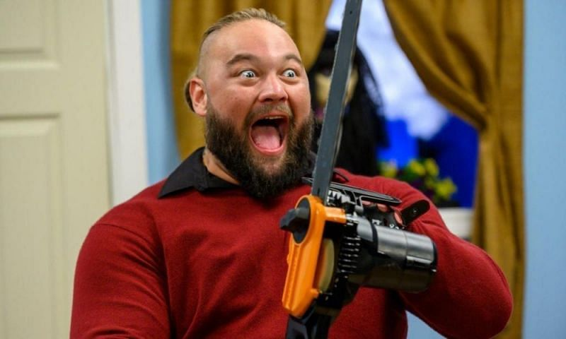 Following his WWE release, Bray Wyatt has become the hottest free agent with AEW as a potential landing place.