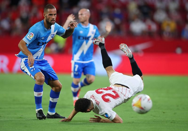 Rayo Vallecano have a point to prove
