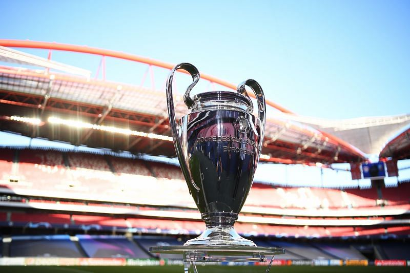 Some of the biggest clubs in the world at the moment have never won the UEFA Champions League trophy