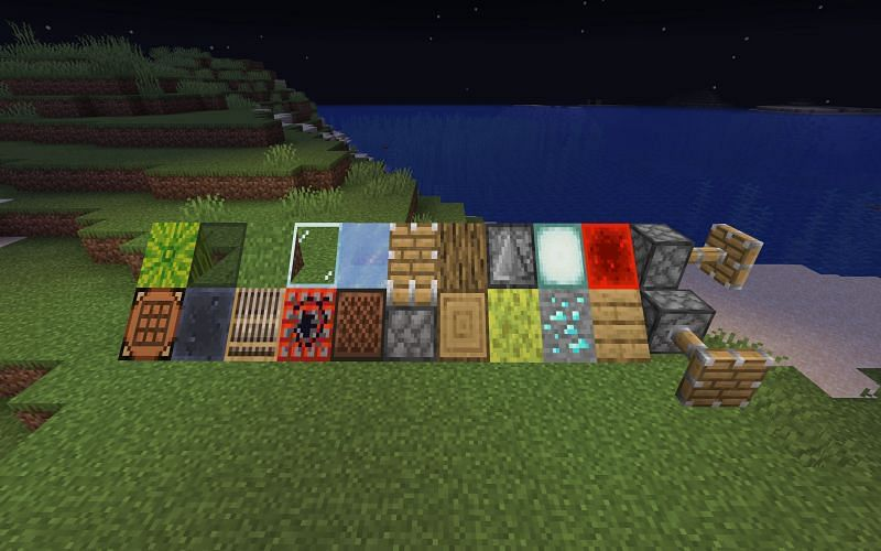 Minecraft Mods are found in a lot of places, but CurseForge is one of the most popular. (Image via CurseForge)