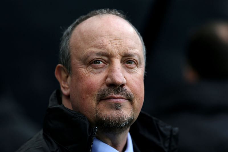 Will new manager Rafa Benitez have a strong season with Everton?