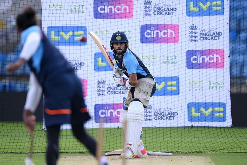 VVS Laxman thinks India could go 2-0 up in Leeds.