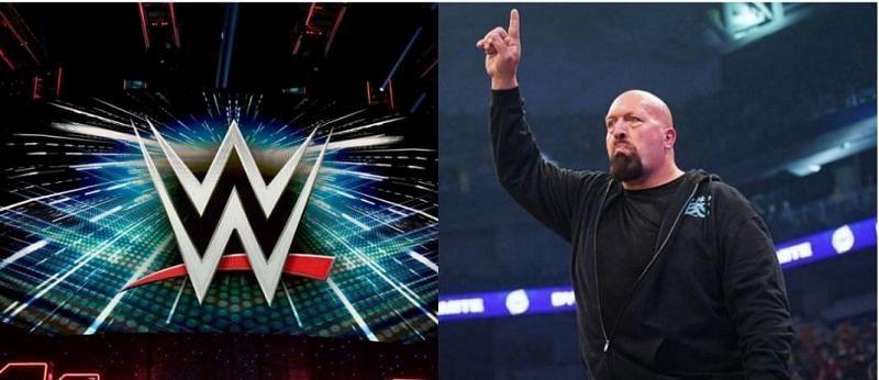 Paul Wight left WWE last year!
