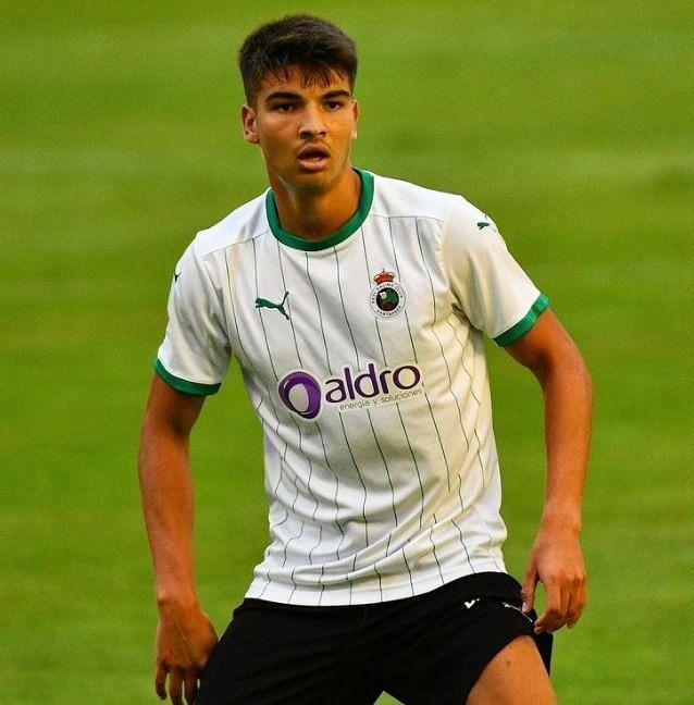 Hyderabad FC sign Spanish striker Javier Siverio for next season [Image Credits: Javier Siverio/Instagram]