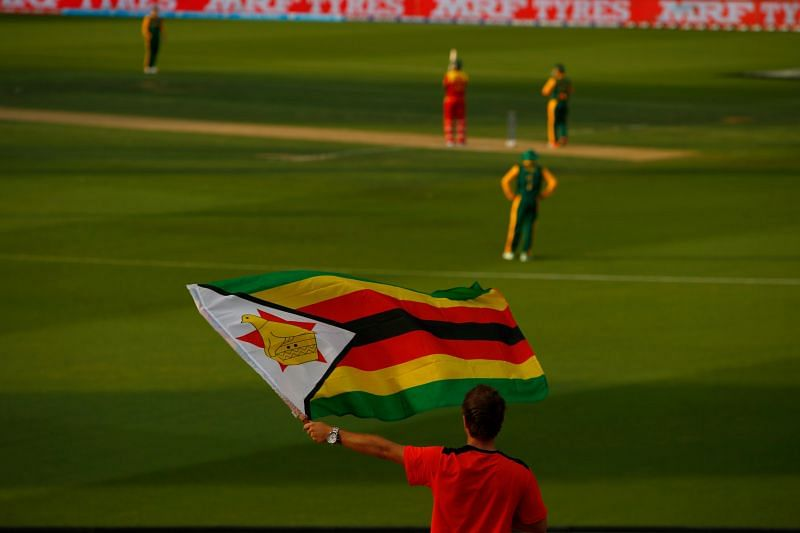 Zimbabwe will face Ireland in 5 T20Is and 3 ODIs, starting tomorrow