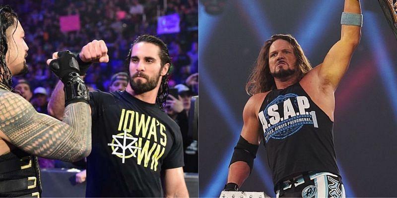 WWE में कई सुपरस्टार्स को कैरेक्टर में बदलाव करने की सख्त जरूरत है