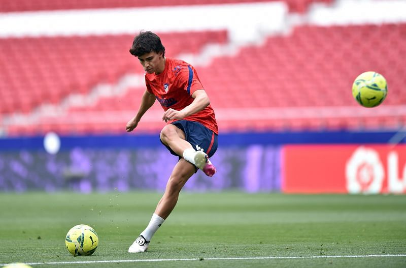 Joao Felix is unavailable for this game