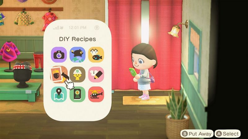 How to obtain new DIY recipes in Animal Crossing: New Horizons (Image via Nintendo)